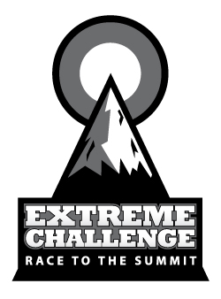 OCF Race to the Summit, Extreme Challenge logo