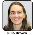 Julia Brown