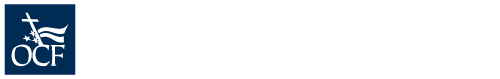 Officers' Christian Fellowship Retina Logo