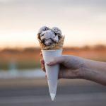 USNA Class of 2022 Ice Cream Social