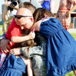 'Daddy, Don't Go Back'—My Personal Story of Deployment