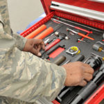 9 Important Tools for the Christian Officer's Toolbox