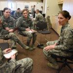 Courageous Command: Beyond Battlefield Boldness