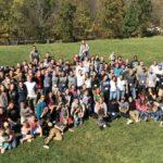 USMA/USNA/USMMA Fall Retreat