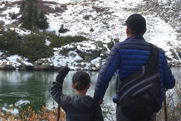 Climb Together at Spring Canyon