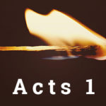 Acts Chapter 1
