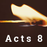 Acts Chapter 8