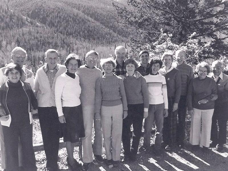 Mid-1970s