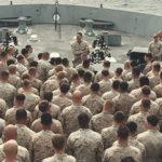 Nehemiah: Approaching leadership like a Marine   Episode 34