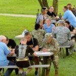 OCF Chapel Coverage—Army ROTC Cadet Summer Training (Sundays & Wednesdays)