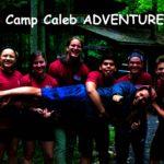 WSS—Week 1 Camp Caleb ADVENTURE