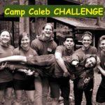 WSS—Week 1 Camp Caleb CHALLENGE