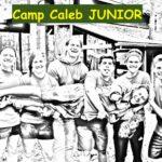 WSS—Week 8 Camp Caleb JUNIOR