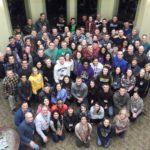 Eastern OCF/CRU Valor/Navigators ROTC Retreat
