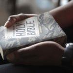 USNA OCF Bible study