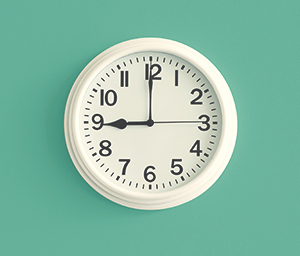 43  Seven Christian principles to help you steward your time