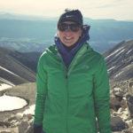 44. Brigit Jogan: Experiencing God on the mountaintop