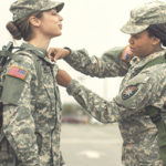 47. Kristin Goodrich: Building community in the military sisterhood