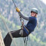 Spring Canyon - Rocky Mountain High, Week 1
