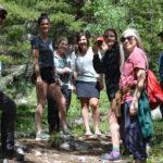 Spring Canyon: FTA #5 (Daughter)