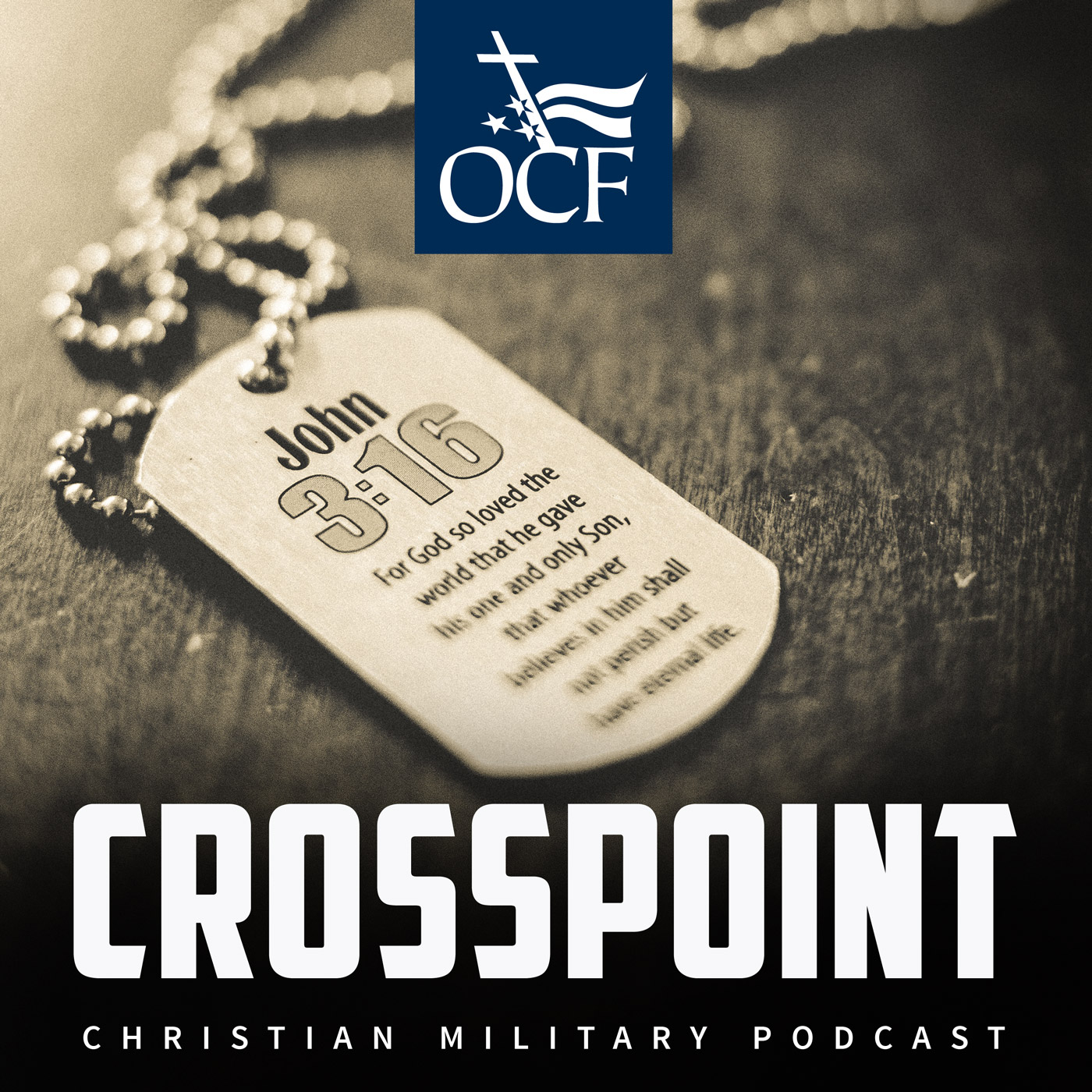 OCF Crosspoint Podcast